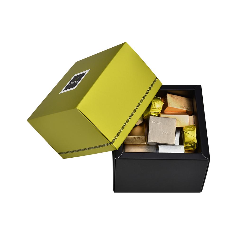 1 LB Box for: