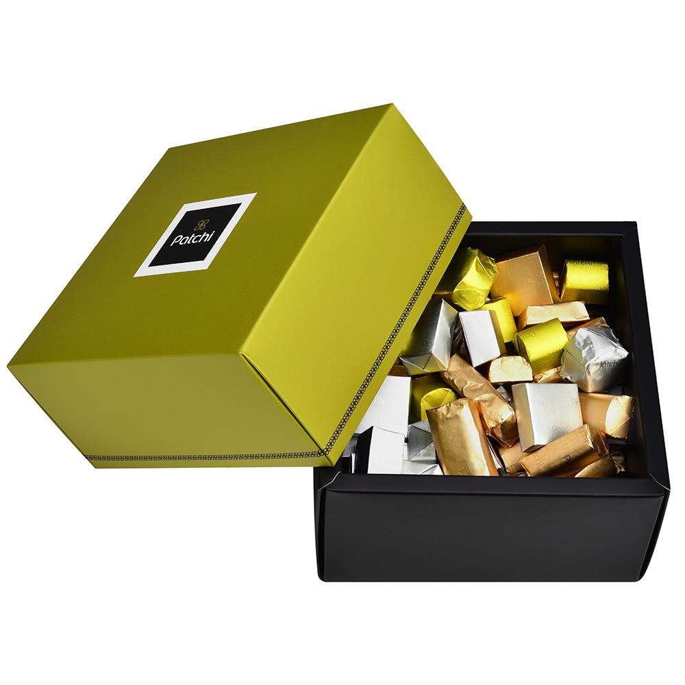 2 LB Box for: