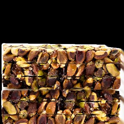 Pistachio Bar
