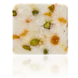 Hamam - Coconut Raisin & Pistachio