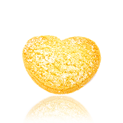 Butter Biscuit (100gm)