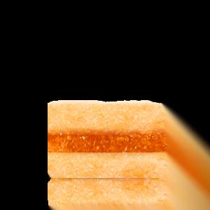 Knafeh Balloryeh Dried Apricot (Qamaradin)
