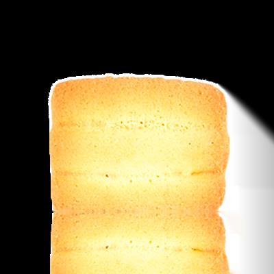 Orange Biscuit (100gm)