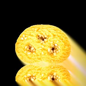 Turkish Biscuit (100gm)