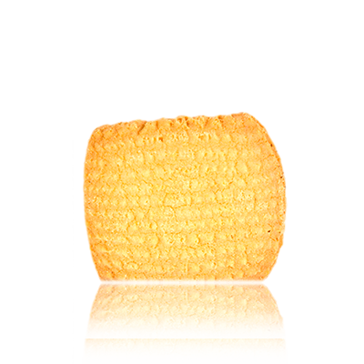 Ammonia Biscuit