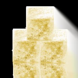 Vanilla Lokum