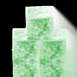 Mint Lokum